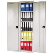 Металлический шкаф ШХА-100