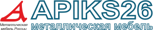 Металлическая мебель Ставрополь, ЮФО и  СКФО. Apiks26.
