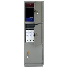Бухгалтерский шкаф КБС-033