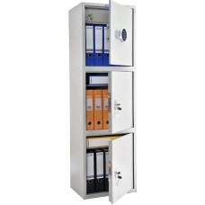 Бухгалтерский шкаф SL-150/3T EL