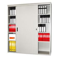 Металлический шкаф AL 2012